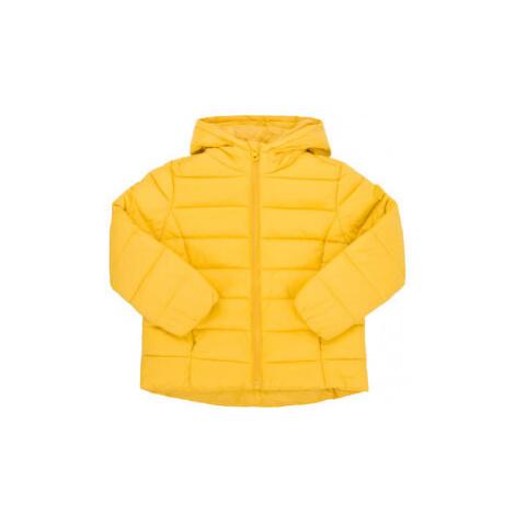 Dievčenské bundy, kabáty a kožuchy Primigi