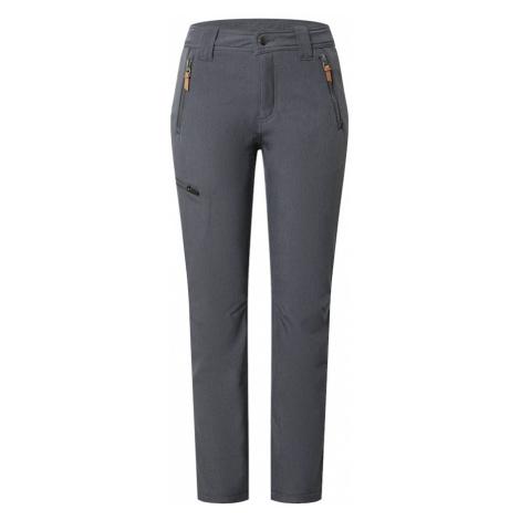 ICEPEAK Športové nohavice 'Arcola'  sivá