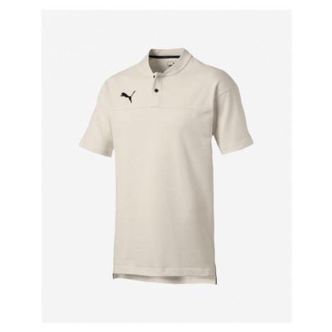 Puma Cup Polo tričko Biela Viacfarebná