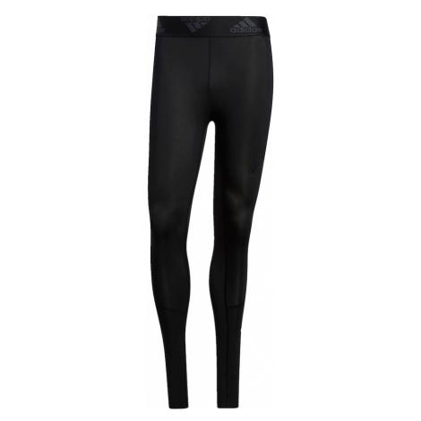 ADIDAS PERFORMANCE Športové nohavice  čierna
