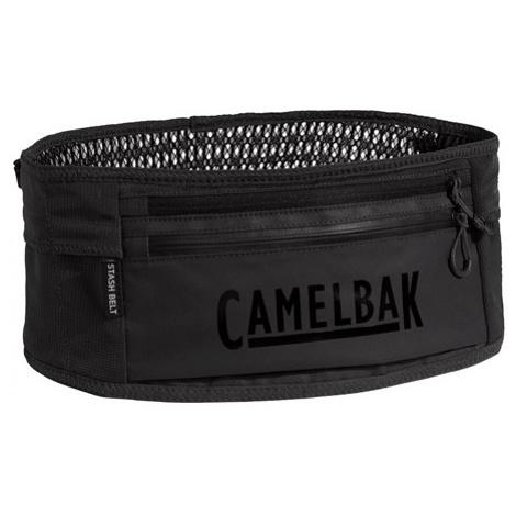 Cyklistický Pružný Pás Camelbak Slash Belt Čierny