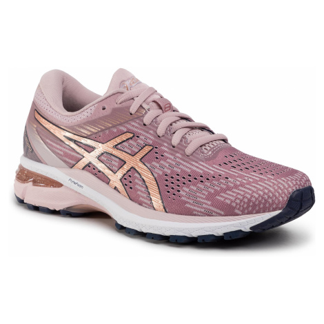 Topánky ASICS - Gt-2000 8 1012A591 Watershed Rose/Rose Gold 701