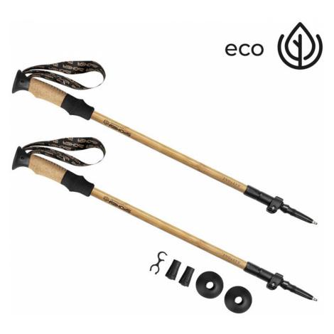 Trekingové palice Eko Friendly SPOKEY Bastone