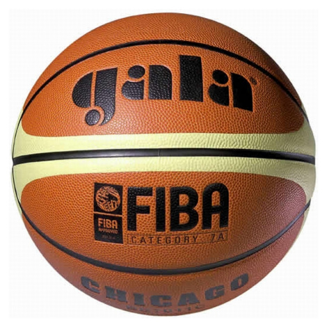Basketbalová lopta GALA Chicago BB5011C