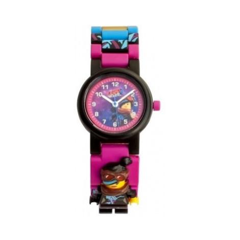 LEGO MOVIE 2 Wyldstyle - hodinky