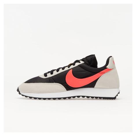 Nike Air Tailwind 79 Black/ Flash Crimson-Light Bone-White