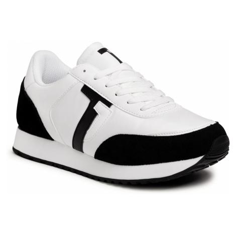 Sneakersy TRUSSARDI JEANS - 79A00532  W751