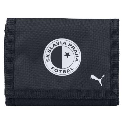 Puma SKS WALLET čierna - Peňaženka