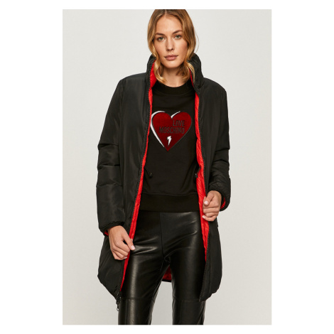 Love Moschino - Obojstranná bunda