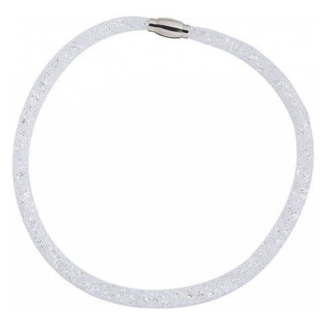 Preciosa Trblietavý náhrdelník Scarlette číry 00