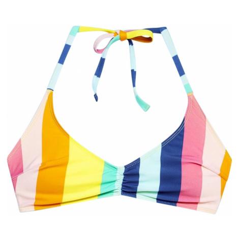 Jack Wills Kingston Sporty Bikini Top