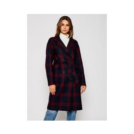 TOMMY HILFIGER Prechodný kabát Heavy Weight WW0WW28624 Farebná Regular Fit