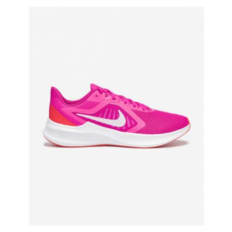 Nike Downshifter 10 Tenisky Ružová