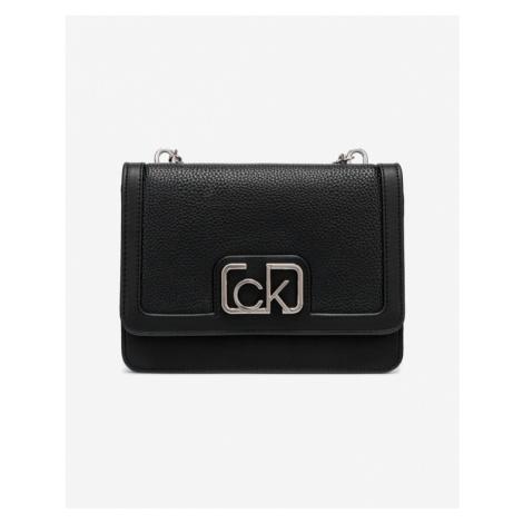 Calvin Klein Kabelka Čierna
