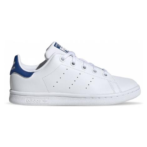 adidas Stan Smith C Kids-31.5 biele BB0694-31.5