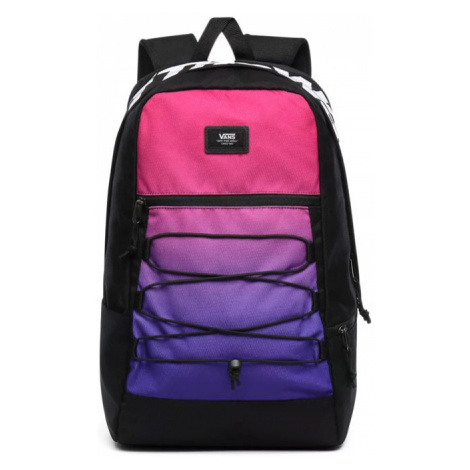 Vans Mn Snag Plus Backpack Heliotrope/Black-One size farebné VN0A3HM3YML-One size