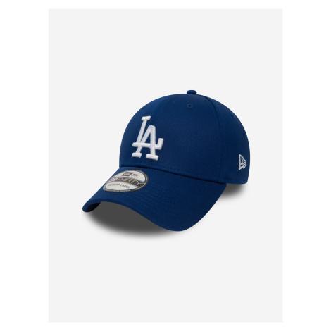 Los Angeles Dodgers Essential 39Thirty Kšiltovka New Era Modrá