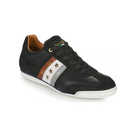 Pantofola d'Oro IMOLA UOMO LOW Čierna