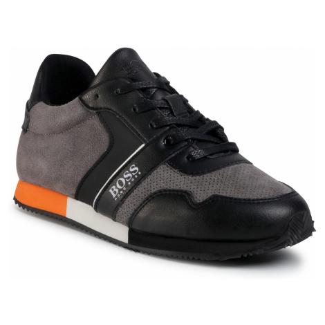 Sneakersy BOSS Hugo Boss