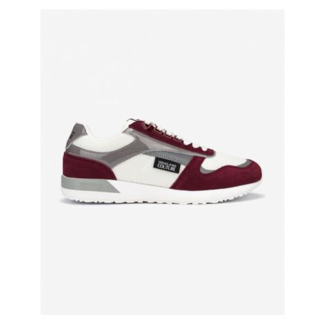 Versace Jeans Couture Tenisky Červená Biela