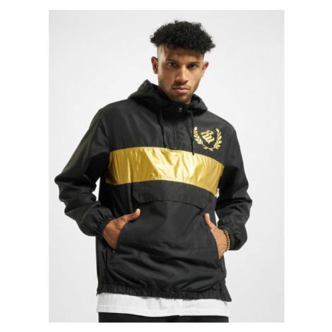 Rocawear / Lightweight Jacket Midas in black - Veľkosť:2XL