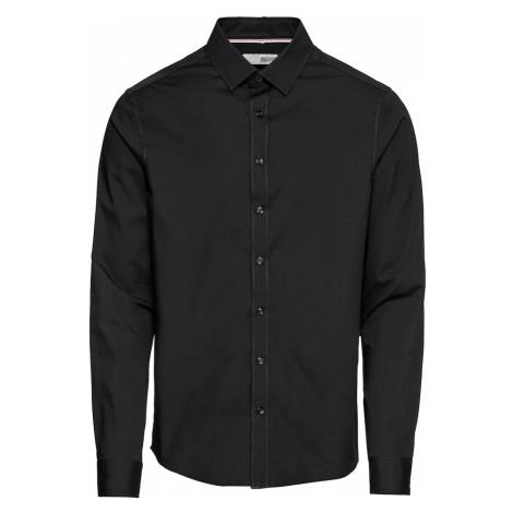 !Solid Košeľa 'Shirt - Tyler LS'  čierna