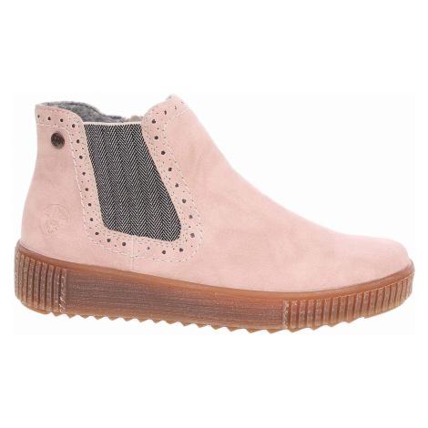 Dámská obuv Rieker Y6463-31 rosa Y6463-31