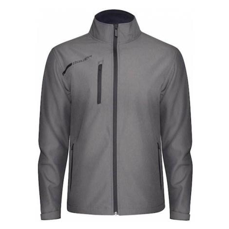 Bauer Team Softshell Jacket Gry