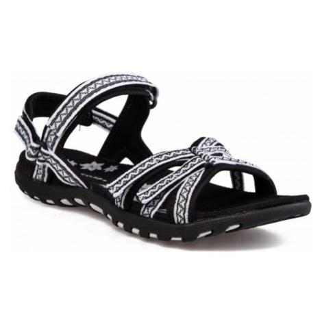 Loap JADE biela - Dámske letné sandále