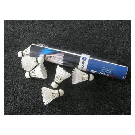 Míček badminton peří EVA BK501-tuba 12ks
