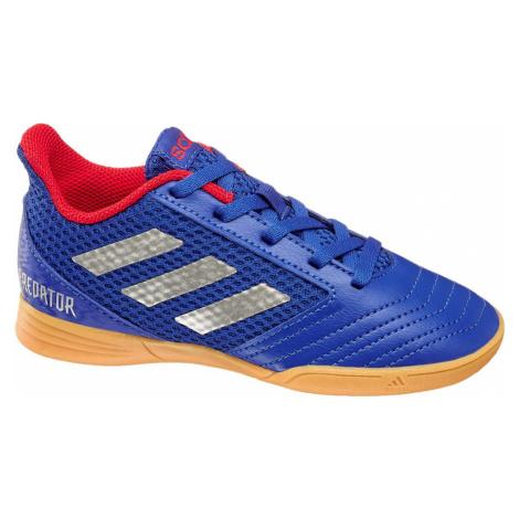 adidas - Kopačky Predator 19.4 In Salsa J