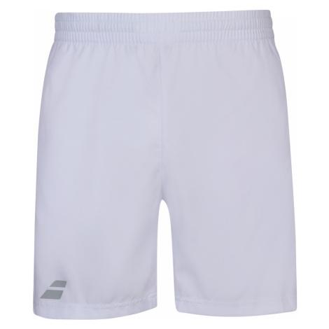 Pánske šortky Babolat Play Club Short White