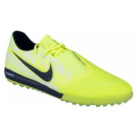 Nike ZOOM PHANTOM VENOM PRO TF svetlo zelená - Pánske turfy