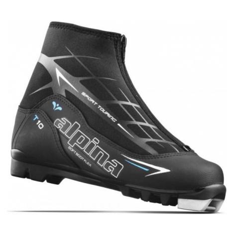 Alpina T 10 EVE - Dámska obuv na bežecké lyžovanie