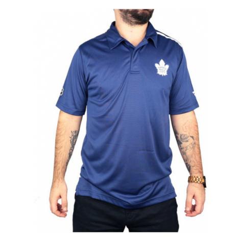 Fanatics Rinkside Synthetic Polo Nhl Toronto Maple Leafs