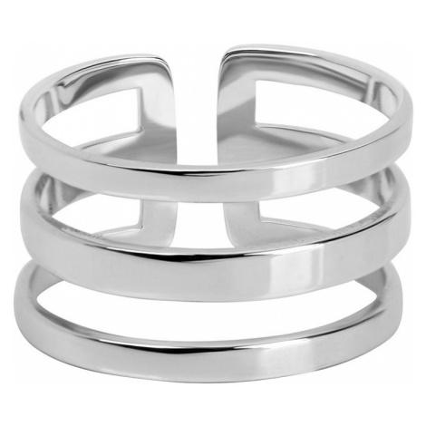 Troli trojitý prsteň z ocele TO1869