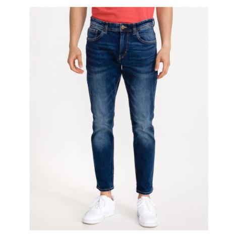 Tom Tailor Jeans Modrá