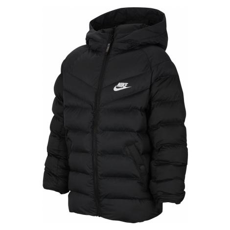 Chlapčenská bunda Nike NSW Filled