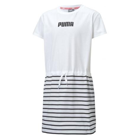 Puma ALPHA DRESS G - Dievčenské športové šaty