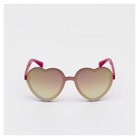 Sinsay - Slnečné okuliare - Ružová