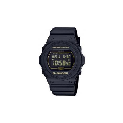 G-Shock Hodinky DW-5700BBM-1ER Čierna Casio