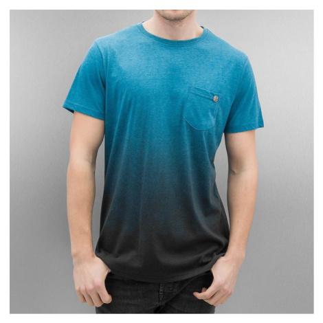 Just Rhyse Ouzinkie T-Shirt Blue - Veľkosť:S