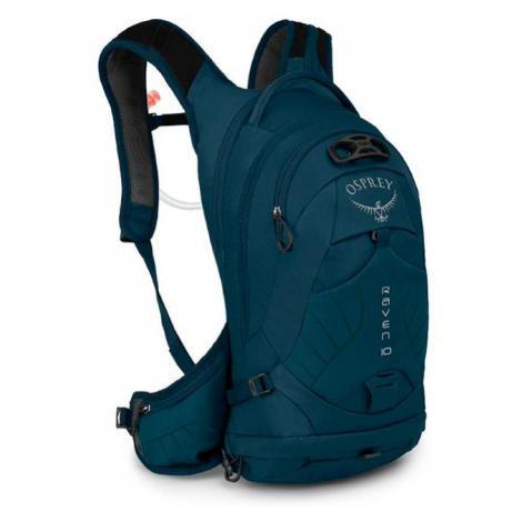 Cyklistický batoh Osprey Raven 10 modrý