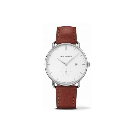 Pánske hodinky Paul Hewitt PH-TGA-S-W-1S