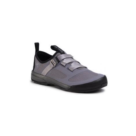 Arc'teryx Trekingová obuv Arakys W 073074-439642 G0 Fialová