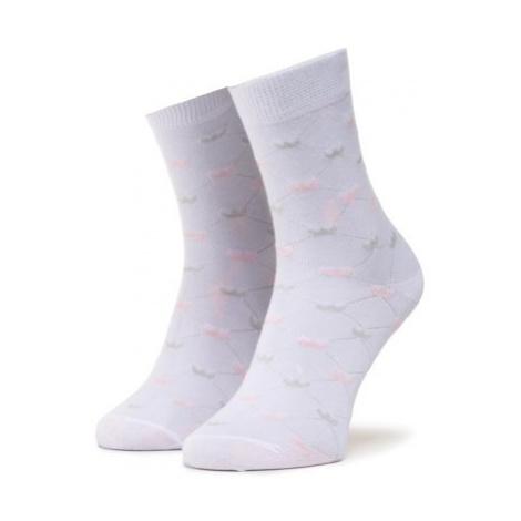 Ponožky Nelli Blu G5A000 Rozm.34-38 Polipropylen,Elastan,polyamid,bavlna