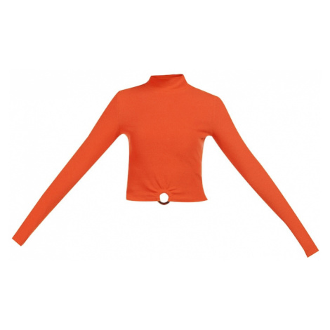myMo ATHLSR Funkčné tričko  oranžová