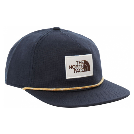 The North Face Berkeley Corded Cap Urban Navy-One size čierne NF0A3SH1H2G-One size