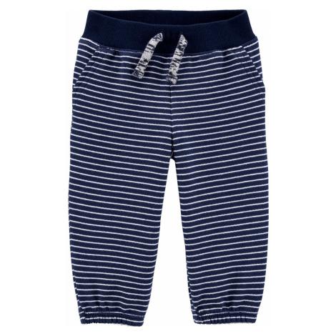 CARTER'S Nohavice dlhé Strips chlapec 6 m/vel. 68