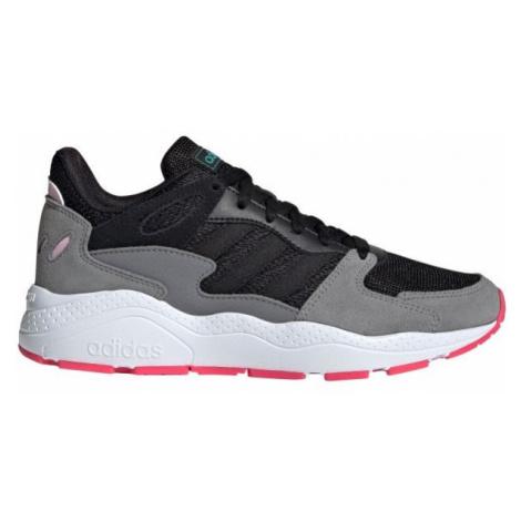 adidas CRAZYCHAOS čierna - Dámska voľnočasová obuv